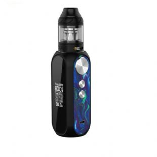OBS Cube 80w Kit - Resin Colours